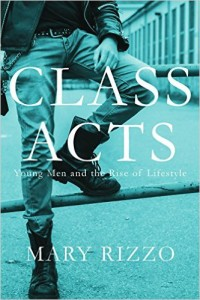 Class Acts Cover